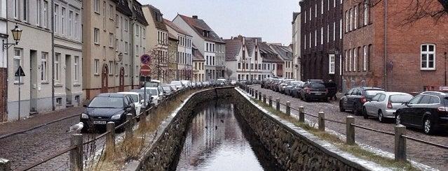 Wismar is one of Oostzeekust 🇩🇪.