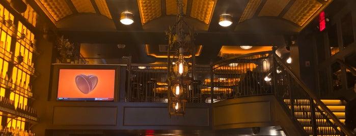 Bars NYC 2