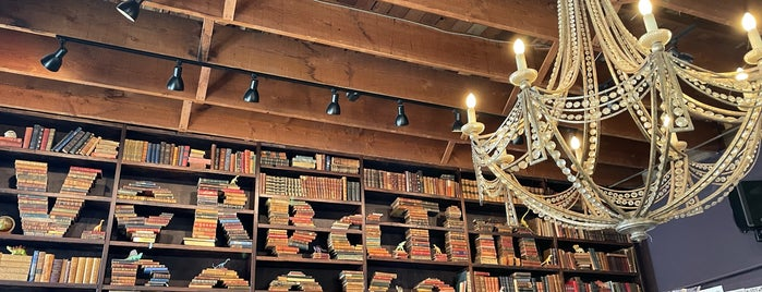 Verbatim Books is one of ☀️.