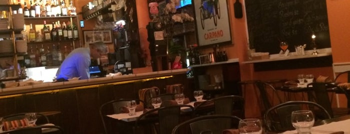 Bar Roma is one of NYC Manhattan East 65th St+.