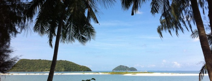 Baan Manali Resort is one of สถานที่ที่ Tom ถูกใจ.