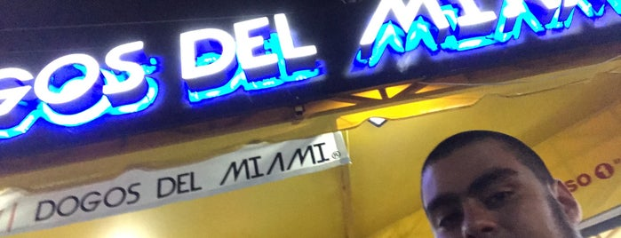 Dogos Del Miami is one of Jorge'nin Beğendiği Mekanlar.