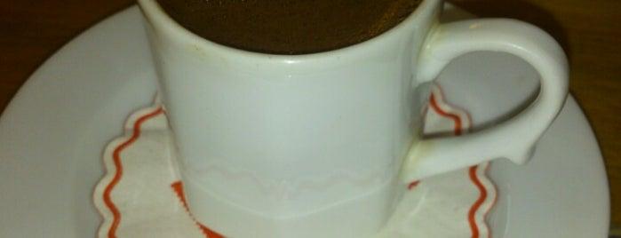 İpek Cafe is one of Sarıyer - Emirgan Cafeler.