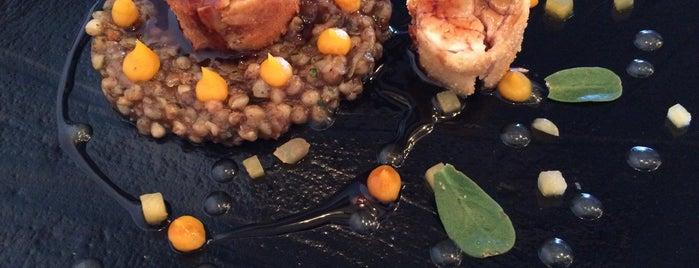 Restaurante Andreu Genestra - Hotel Rural Predi Son Jaumell is one of Restaurantes favoritos.