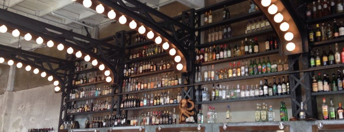 Ironside Fish & Oyster is one of San Diego.