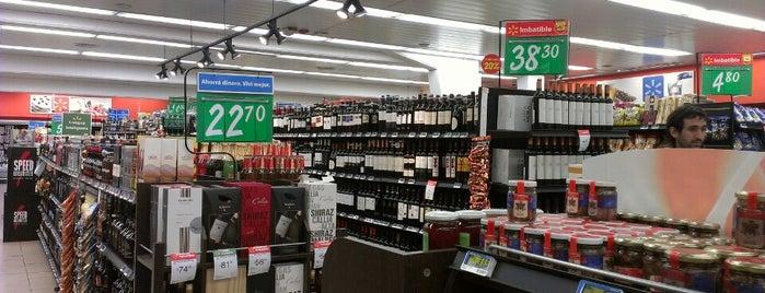 Walmart is one of Tempat yang Disimpan Rodrigo.