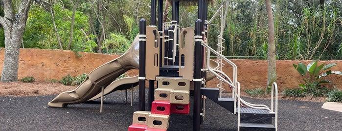 Hakuna Matata Playground is one of #DAKL.