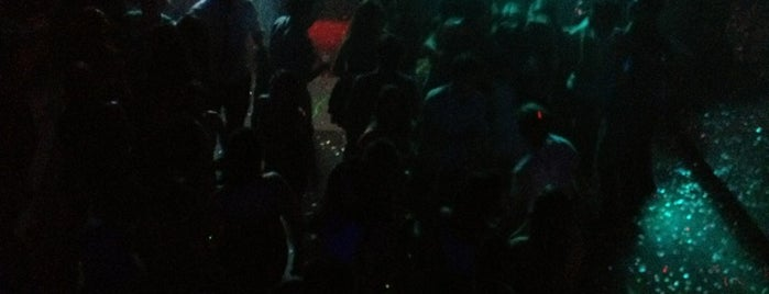 Box Club is one of Nightlife & Pubs.