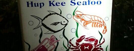 Ghim Moh Hup Kee Seafood is one of Victor 님이 좋아한 장소.