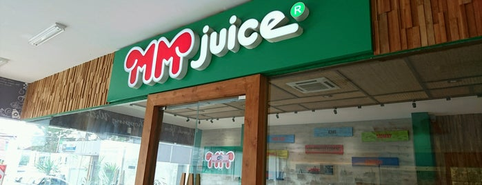 MM Juice is one of Bali Indonesia.