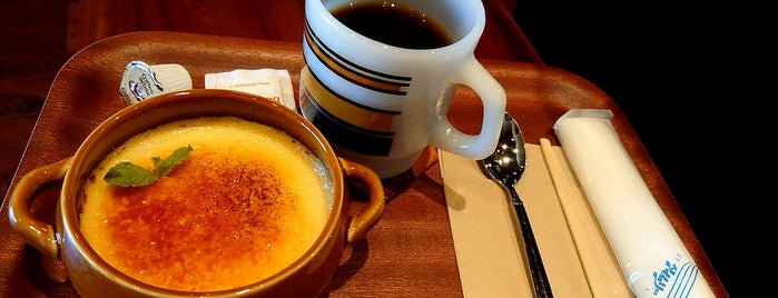 LAMP COFFEE is one of Espresso in Tokyo(23区外).