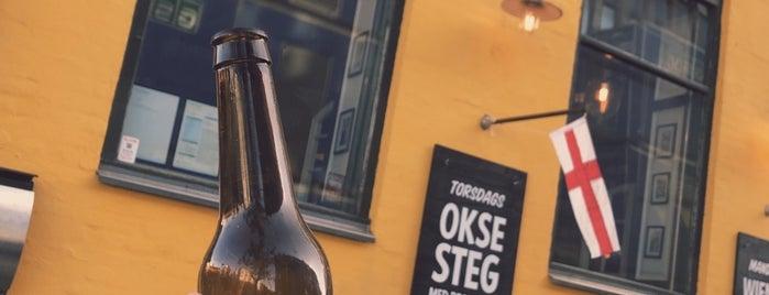 Christianshavns Færgecafé is one of Lieux sauvegardés par dilara.