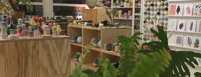 The Studio Arhoj Design Store is one of København - Copenhagen - Kodaň.