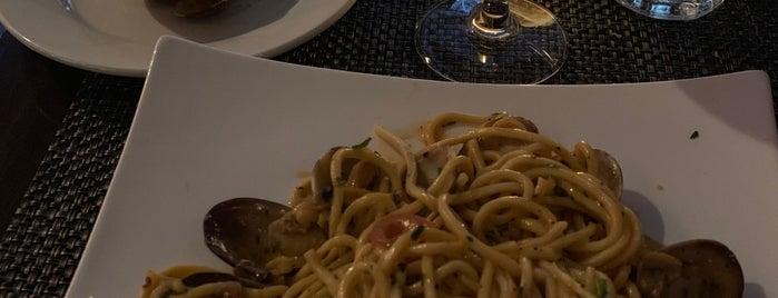 Piccola Cucina Enoteca is one of Lieux qui ont plu à N.