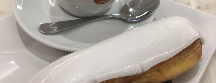 Confeitaria Dama is one of Breakfast Wishlist SP.