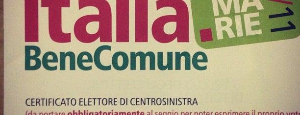 Appiano Gentile is one of Venue da sistemare.