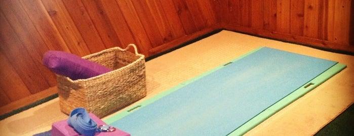 My Yoga Nook is one of Locais curtidos por Denise.