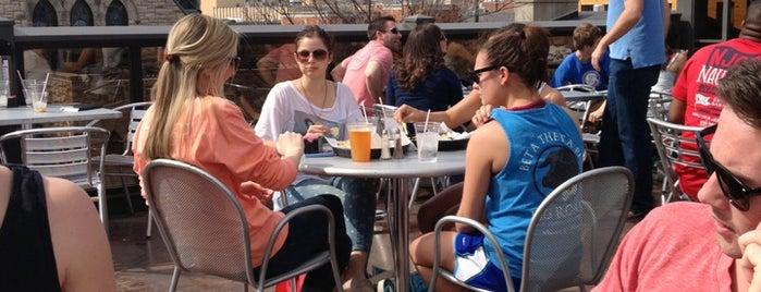 CoMO Bar Musts