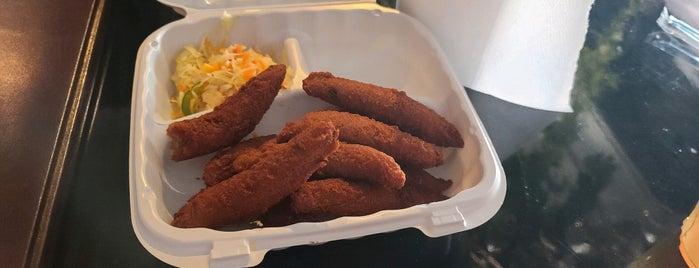 Gisele's Creole Cuisine is one of Ánela Malik recommends 👩🏾🦱.