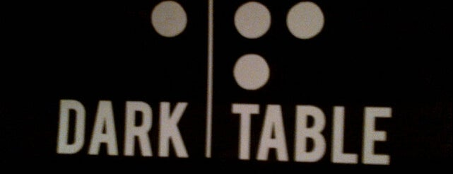 Dark Table is one of Restaurants to try.
