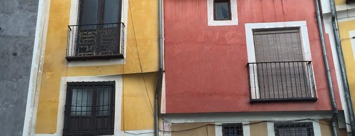 Apartamentos San Martin is one of Hoteles en que he estado.
