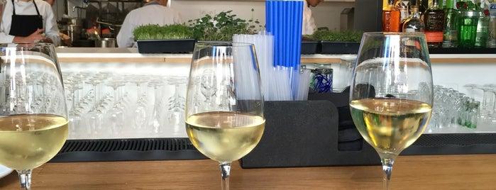 KultO is one of Madrid - Restaurantes.