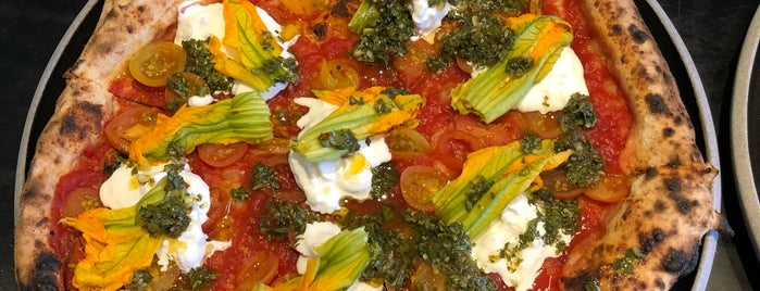 Pizzana is one of Must Try Pizza.
