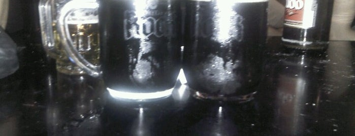 Krono is one of Locais salvos de Pablo.