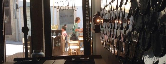 Jesse Sushi e Restaurante is one of Lieux sauvegardés par MENU.