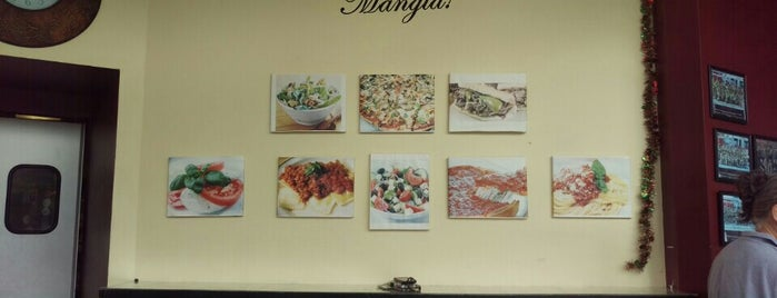 Moccio's Pizza is one of Pizzas.