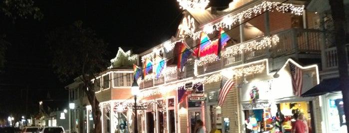 Key West Gay Bars