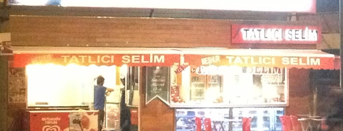 Tatlıcı Selim is one of Locais curtidos por KanGurular.