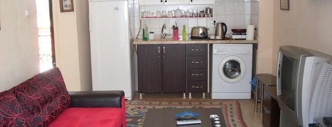 Avlu Hotel is one of ev tadında tatil   phellos apart otel.