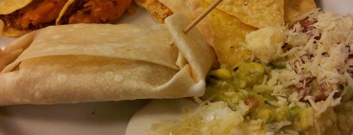 Oliva Restaurante is one of Larica SP..