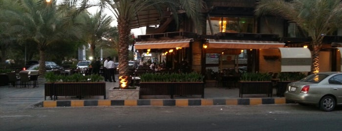 Ali Baba Restaurant is one of Ayrat : понравившиеся места.