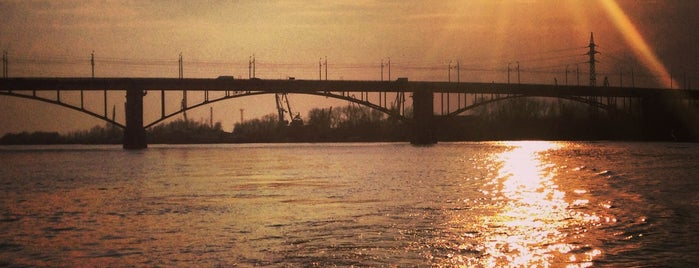 Stary Bridge is one of 5 Коллекция – Жемчужины и бриллианты!!!.