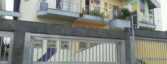 Dom Hostel is one of Posti che sono piaciuti a Raphaël.