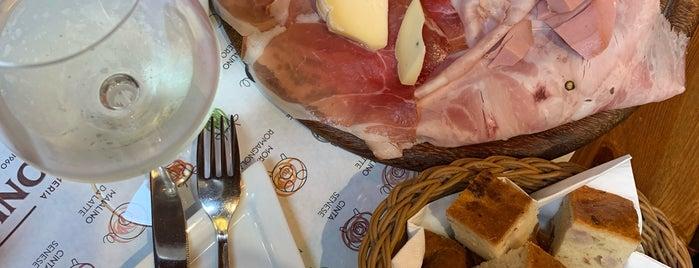 Simoni Laboratorio is one of Toscana.