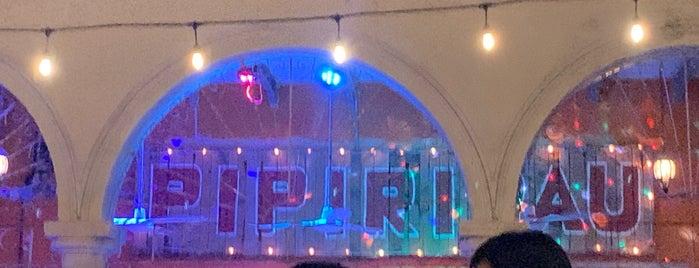 Pipiripau Bar is one of Lugares favoritos de Mel.
