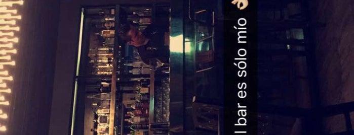 Próspero Bar is one of สถานที่ที่ Beno ถูกใจ.