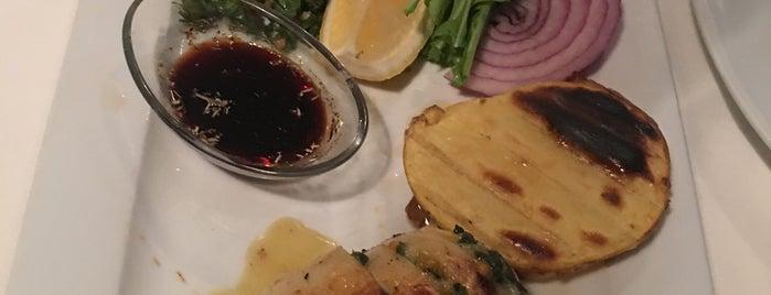 Bahçe Restaurant is one of Banu'nun Beğendiği Mekanlar.