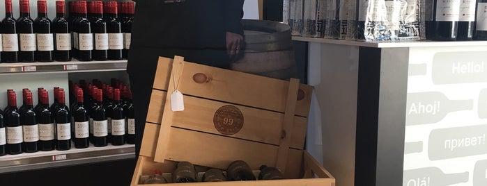 Wine Country Vintners is one of Sergio M. 🇲🇽🇧🇷🇱🇷 님이 좋아한 장소.