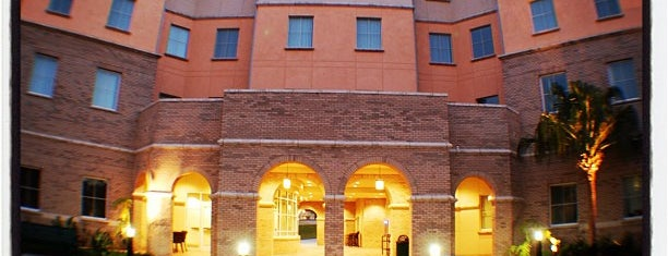 Saint Leo University is one of Orte, die Alda gefallen.