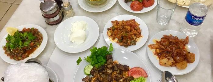 Hoş Seda Kebap Lahmacun is one of Tempat yang Disimpan Numan.
