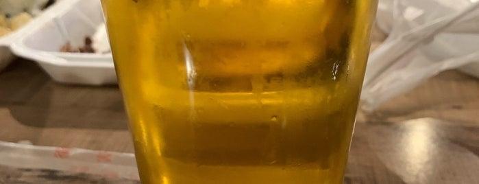 Riip Beer Co. is one of Ⓔⓡⓘⓒ'ın Beğendiği Mekanlar.