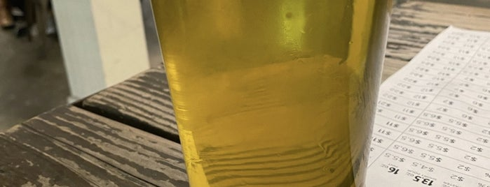 Riip Beer Co. is one of Breweries 🍺.