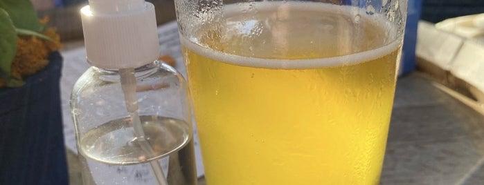 Riip Beer Co. is one of Posti che sono piaciuti a Ⓔⓡⓘⓒ.
