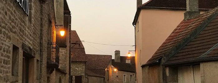 Rotisserie du Chambertin is one of Dijon 🇫🇷.