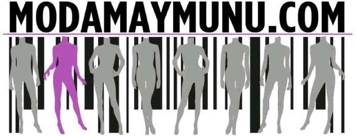 www.modamaymunu.com is one of Gespeicherte Orte von Yiyom.