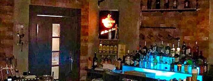 Unicum Tex-Mex Restaurant is one of edip_insomnia'nın Beğendiği Mekanlar.